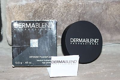DERMABLEND Professional Intense PowderCamo Med to High Coverage .048 Oz