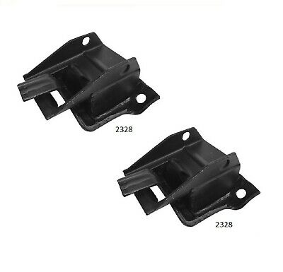 Anchor Engine Mount Set 3 For 1988 Oldsmobile Cutlass Supreme Classic Brougham