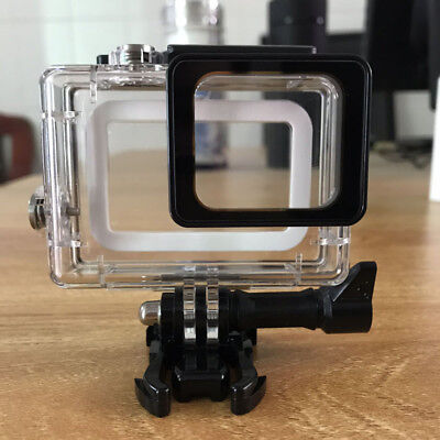 Polaroid Cube Action Camera 45M Waterproof Housing Underwater Protective Case
