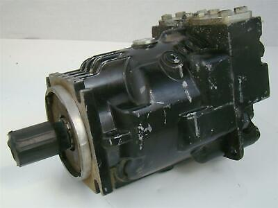 Sauer Danfoss Axial Piston Hydraulic Motor 22222222