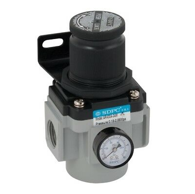 Air Pneumatic Regulator 1/8bspp 550L/min