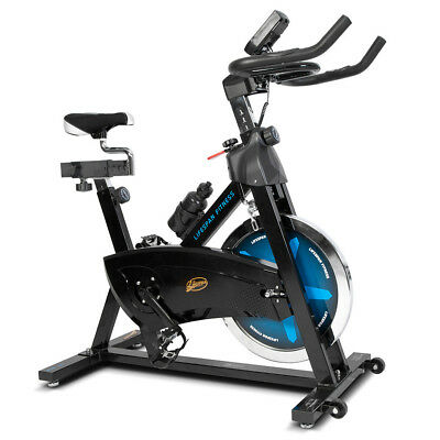 NEW Spin Bike