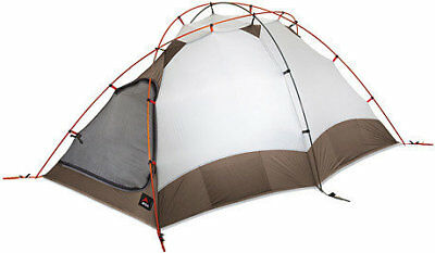 NEW MSR Fury 2-Person Mountaineering Tent from Gogo Gear Travel Accesssories