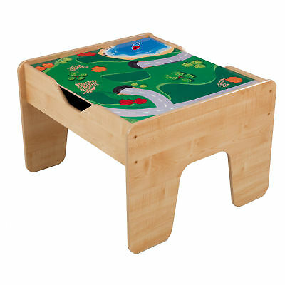 NEW 2 in 1 Activity Table with Board
