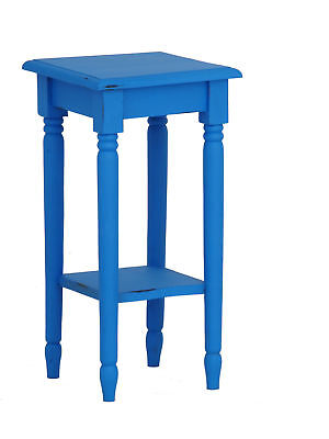 NEW Classic Square End Table