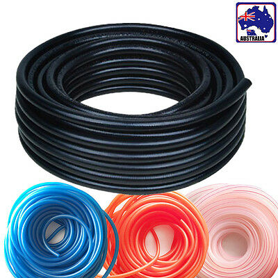 3M 5mm I/D 8.5mm O/D Petrol Fuel Hose Gas Oil Tube Line Pipe Motorcycle TTUB 020