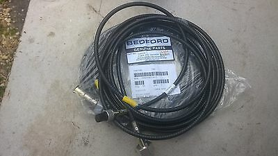 Bedford Speedo Cable P/n 91055129
