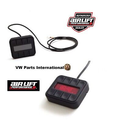 VW Golf MK3 GTI VR6 Air Lift V2 Controller Only Air Ride Suspension