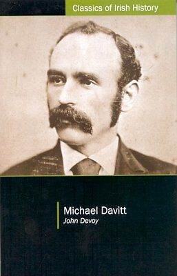 Michael Davitt ____ John Devoy ____ BRANDNEU ___ Werbeantwort UK