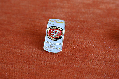 14460 Pin's Pins Boisson Drink Biere Beer 33 Export