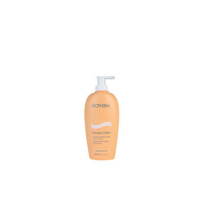 Cosmética Biotherm mujer BAUME CORPS nutrition intense 400 ml