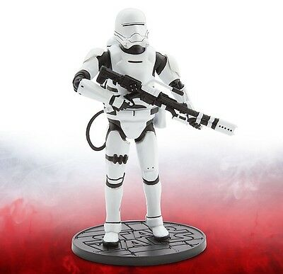 STAR WARS Flametrooper Elite Series Die Cast Action Figure 6 1/2'' Stormtrooper