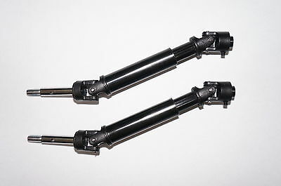 Traxxas Stampede XL-5 2WD Rear Drive Shafts & Axles