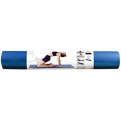 Body Sculpture Workout Fitness Accessories Yoga Mat Exercise Pilates Gym
