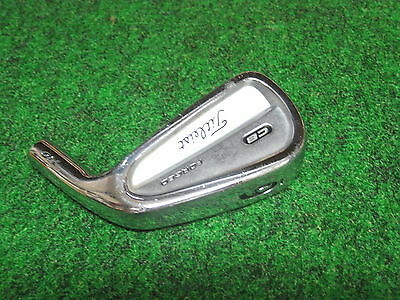 Titleist Cb 710 Forged 6 Iron Head Only