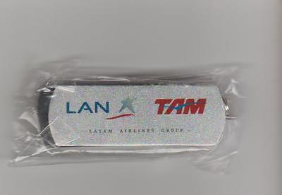 LAN TAM LATAM AIRLINES GROUP USB STICK 1 GB, ovp