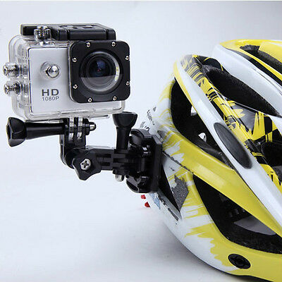 MINI VIDEOCAMERA FULL HD 1080p SPORT SNOWBOARD HOBBY SOFTAIR AUTO MOTO CASCO