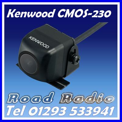 Brand New Kenwood CMOS-230 Reverse Camera