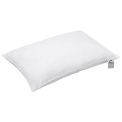 NEW Australian Wool Rich Pillow Low Profile - Wooltara,Pillows