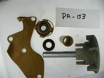 NOS McQuay Water Pump Repair Kit PA153 Fits Ford 1937 1938 1939 78 Pass 77 Truck