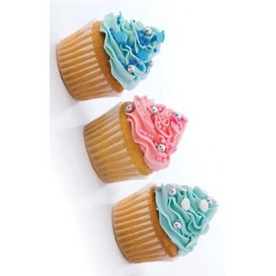 NEW Personalised Luggage Tag - Cupcakes from Gogo Gear Travel Accesssories