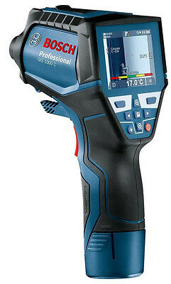 BOSCH Bosch GIS 1000C Professional Thermal Detector & Imager GIS1000C