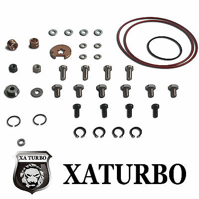 KKK K14 K16 Turbo Repair Rebuild Kit Land Rover RANGE ROVER Toyota LANDCRUISER