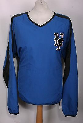 Vintage New York Yankee Warm up Top size Large  Baseball