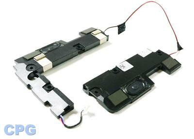 WMC89 Dell Inspiron 15 7558 LCD Left and Right Speaker Set