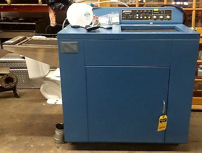 CENTECH Vapor Phase VP-1000 HIGH TEMPERATURE SOLDERING SYSTEM Includes Polymer