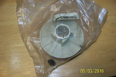 POULAN FL 1500 LE Starter Rope Rewind Rotor Pulley 5300-69952 71792 NEW OEM B54