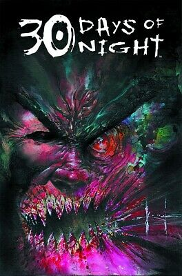 30 DAYS OF NIGHT ONGOING TP VOL 01 Softcover DC Comics - Vault 35