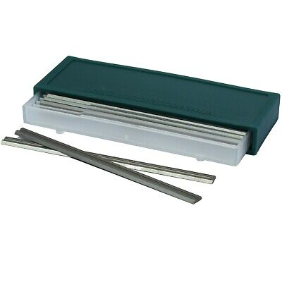 10 x 82mm TCT carbide planer blades for Makita, Trend 'FREE SHIPPING'