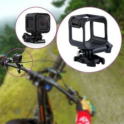 Standard Frame Mount Protective Housing Case Cover For GoPro Hero 4 Session AU