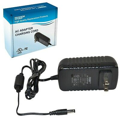 AC Adapter for Black & Decker VEC Series Jump-Starter Battery Charger, HSK012HD