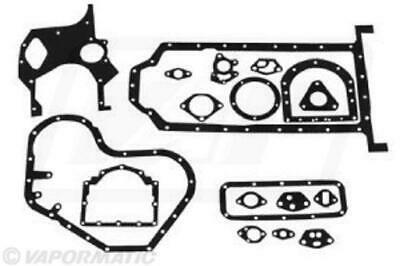 A-4223129M91 Massey Ferguson Parts GSK SET LOWER W/O SEALS 540, 1080, 1085, 285,