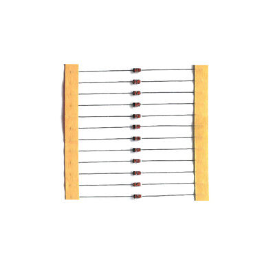 1N914 Fast Switching Diode 200mA 100V - Pack of 5, 10, 25 or 50