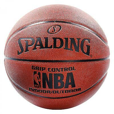 Spalding Basketball NBA Grip Control In/Out