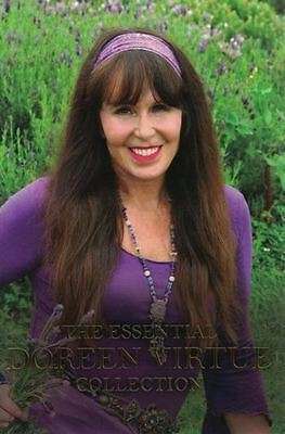 The Essential Doreen Virtue Collection NEW