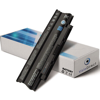 Batterie 4400mAh 11.1V pour ordinateur portable DELL J1KND