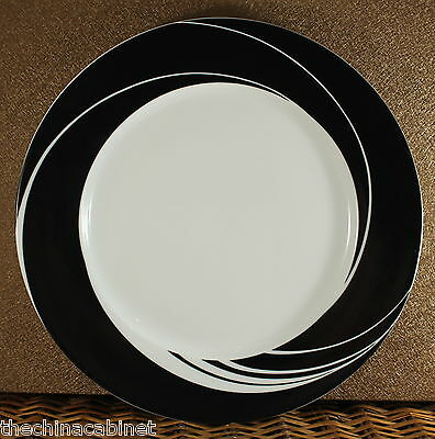 Block Spal Jewels Jack Prince Black Pearl (5) Dinner Plates Plate Set - B