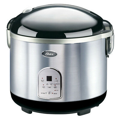 Oster 20 Cup Digital Rice Cooker 3071-33