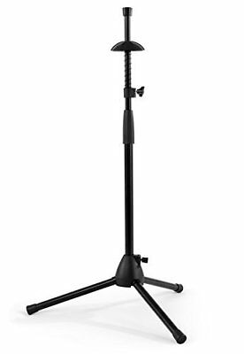 Nomad Trombone Stand with Cushioned Bell Mount, Model NIS-C022