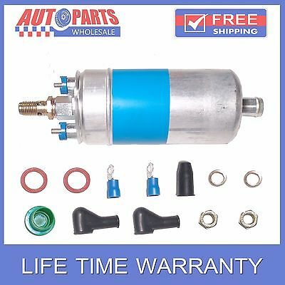 New Electric Fuel Pump 12V 45Gph 100-120Psi For Mercedes-Benz Series E8177 Aw