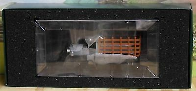 "BACHMANN SPECTRUM ""On30"" 29161 RAIL TRUCK, ""MIDWEST QUARRY AND MINING CO"", NIB"