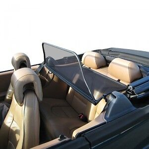 wind deflector to fit CLASSIC  Saab 900 Convertible (1987-1993) AFTERMAKET