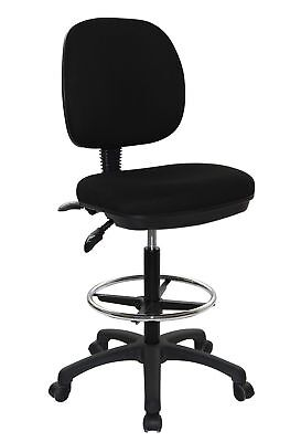 NEW Milan Direct Medium Back Drafting Chair
