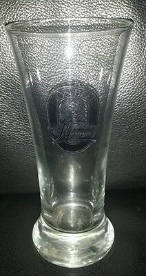 Rare Collectable Lion Beer Pilsner 285Ml Beer Glass Brand New Never Used