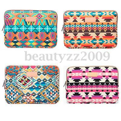 For 13 Inch MacBook Air/Pro Laptop Notebook Sleeve Case Carry Bag Cover Pouch