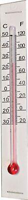 Little Giant Incubator Thermometer, No. 6303,  by Miller Mfg Co